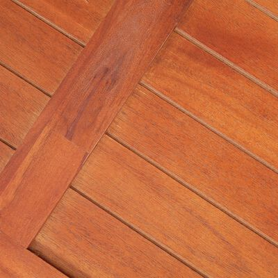 vidaXL Förvaringskista 79x34x32 cm massivt akaciaträ