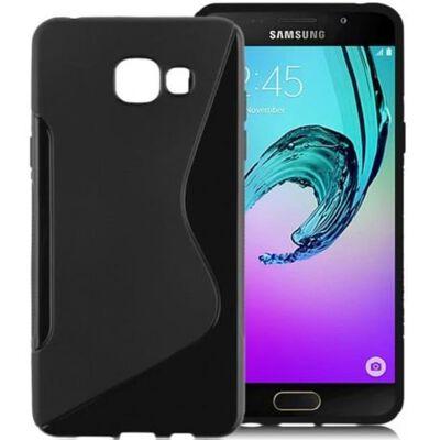 Samsung A5 2017 Ultratunn Stötdämpande Skal S-Line®