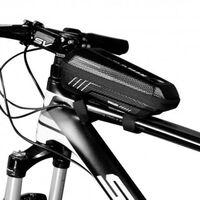 Vattentät Cykelväska Wildman Hardpouch E5s