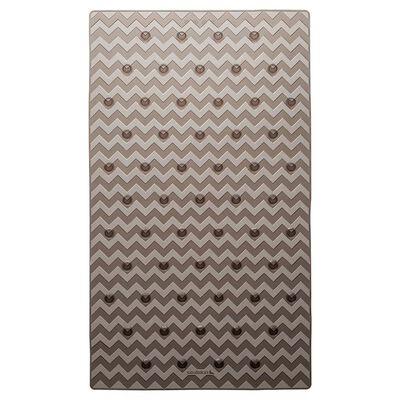 Sealskin Halkmatta Leisure 40x70 cm grå 315244614