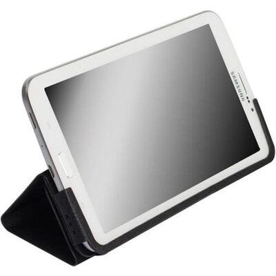 Krusell Samsung Galaxy Tab 3 7.0 Fodral med Stödfunktion - Svart