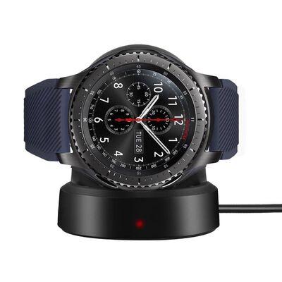 Samsung Gear S3/S2 trådlös laddningsdocka