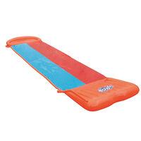 Bestway Vattenrutschbana H2OGO Double Slide 52255