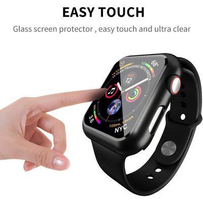 Skärmskydd i härdat glas - Apple Watch 1/2/3 - 38 mm