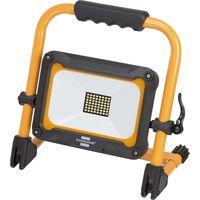Brennenstuhl Bärbar LED-strålkastare batteri JARO 3000 MA IP54 30 W