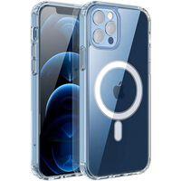 "Qi Laddskal Apple Iphone 12 Pro Max (6.7"")"