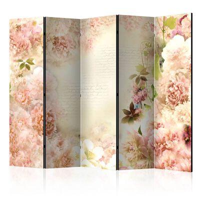 Rumsavdelare - Spring Fragrance Ii   - 225x172 Cm