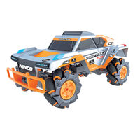 Ninco Radiostyrd bil Drifttax