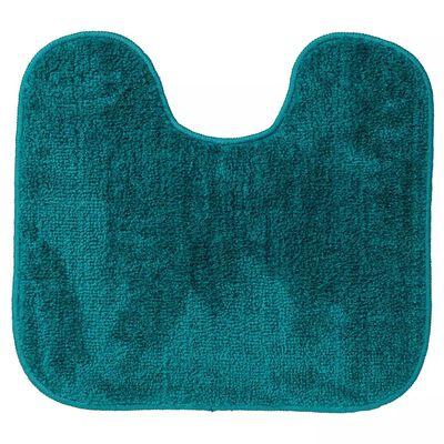 Sealskin WC-matta Doux 45 x 50 cm petroleumblå 294428426