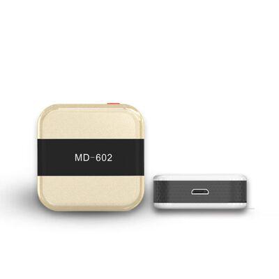 MD-602 Mini Smart GPS Tracker anti stöld
