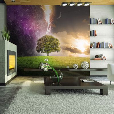 Fototapet - Magic Tree - 400x309 Cm