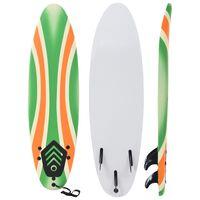 vidaXL Surfbräda 170 cm bumerang