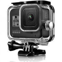 GoPro Hero 8 Black Kamerahus Vattentätt skal - 60m