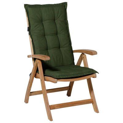 Madison Stolsdyna Panama 105x50 cm grön,
