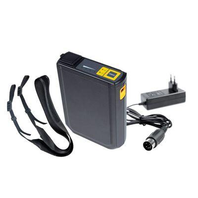 Li-ion batteri uppladdningsbart