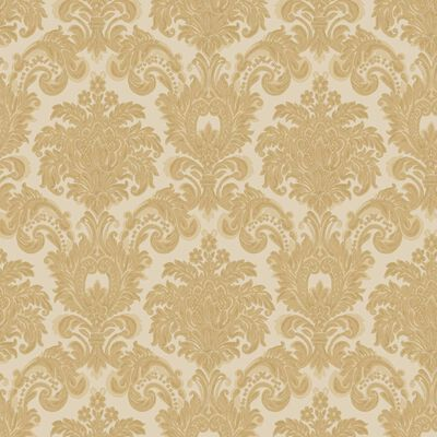 Noordwand Tapet Classic Ornaments guld