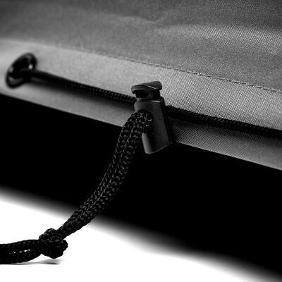 Madison Möbelöverdrag 305x190x85cm grå