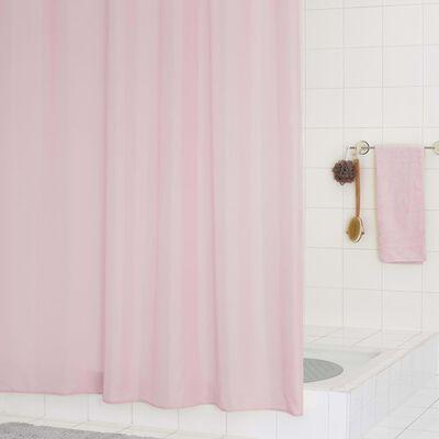 RIDDER Duschdraperi Madison rosa