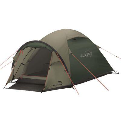 Easy Camp Tält Quasar 200 2 personer rustik grön