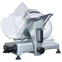 vidaXL Professionell elektrisk skärmaskin 220 mm