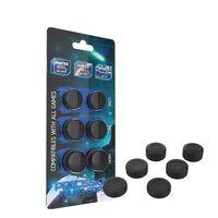 Playstation 5 / Ps5 6pcs/pack Silikon Tumgrepp Kontroll