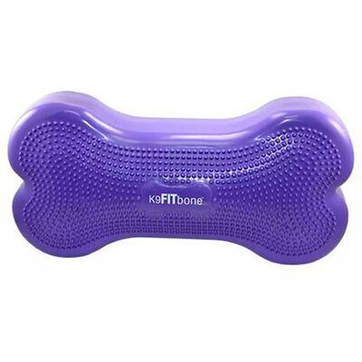 FitPAWS Balansplatta för husdjur K9FITbone PVC lila FPKBONE PURPLE