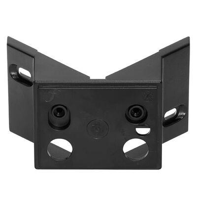 Steinel Hörnfäste LS 150 LED svart, Svart