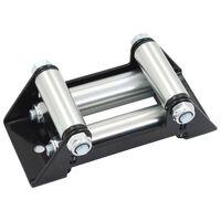 vidaXL 4-vägs Halkip stål 5000-6000 lbs