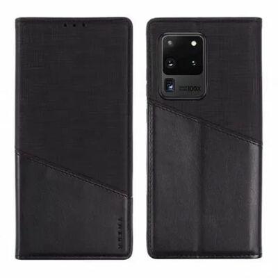 Samsung S20 Ultra Elegant Fodral i PU-Läder med RFID Block