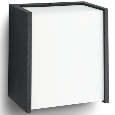 Philips Vägglampa myGarden Macaw 3 W svart 173023016