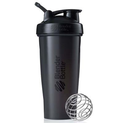 BlenderBottle Shaker Classic 820 ml svart