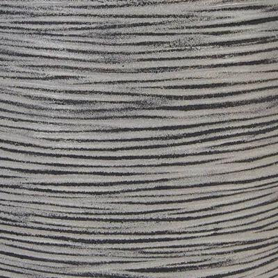Capi Kruka Nature Rib elegant Deluxe 45x72 cm antracit