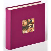 Walther Design Fotoalbum Fun Memo 10x15cm cm lila 200 foton