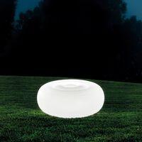 Intex LED sittpuff 86x33 cm