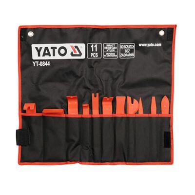 YATO Panel avlägsningskitt