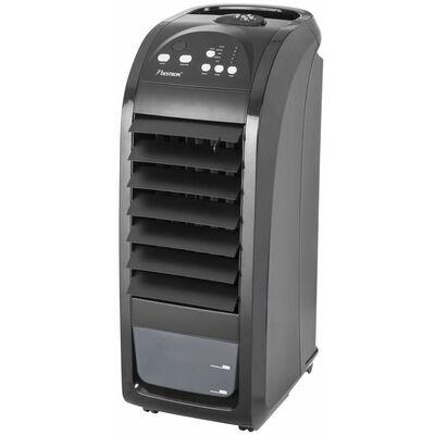 Bestron Bärbar luftkylare svart 70 W 4,5 L AAC5000