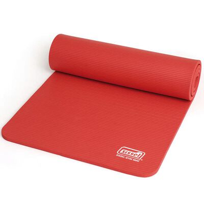 Sissel Träningsmatta röd 180x60x1,5 cm SIS-200.002.5