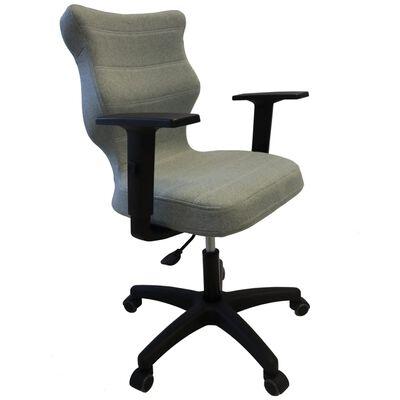 Good Chair Ergonomisk kontorsstol UNI mintfärgad BA-C-6-B-C-DC20-B