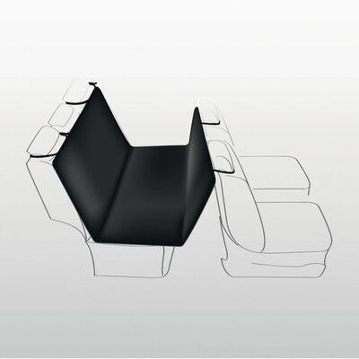 TRIXIE Baksätesskydd för hund 160x145 cm svart 13472