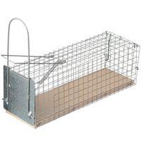 Nature Human råttfälla 27,5x9,5x9,5 cm 6060105