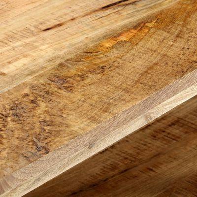 vidaXL TV-bänk 160x40x40 cm massivt återvunnet trä,