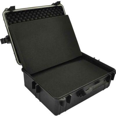 Transportväska med skum