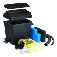 Ubbink Dammfilter FiltraClear 2500 PlusSet 1355164