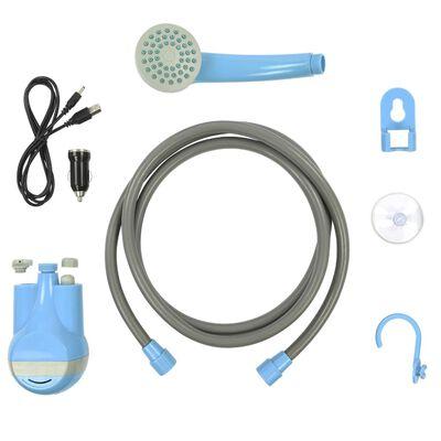 ProPlus Portabelt duschset laddningsbart 3,7V