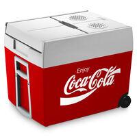 Coca-Cola Kylbox MT48W Ac Dc 48 L