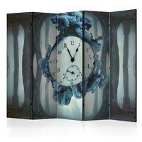Rumsavdelare - Surrealism Of Time Ii   - 225x172 Cm