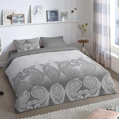 Good Morning Bäddset DINIE 240x200/220 cm grå