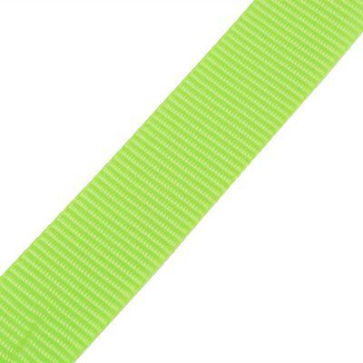 vidaXL Lastspännare 10 st 0,25 ton 5mx25mm neongrön