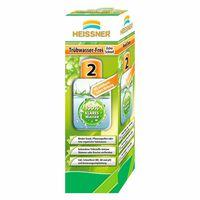 HEISSNER Rengöringsmedel för dammvatten Water Clear 500 ml