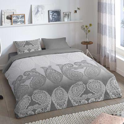 Good Morning Bäddset DINIE 140x200/220 cm grå